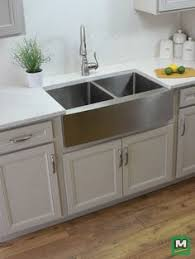 Karran Undermount Sink Uk by Clean Dirty Dishes In This Tuscany 9 U0027 U0027 Double Bowl Kitchen Sink
