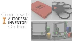 Autodesk Inventor For Mac by Run Autodesk Inventor On Mac Parallels Blog