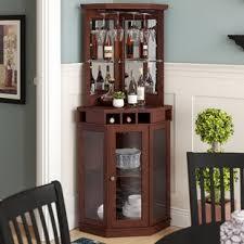 Arms Bar With Wine Storage