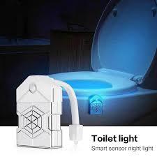 großhandel brelong badezimmer licht led wasserdichte badezimmer nachtlicht bewegung sensor licht badezimmer mit aromatherapie 1 stück zhenglight