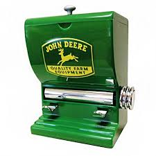John Deere Bedroom Decor by John Deere Toothpick Dispenser Rungreen Com