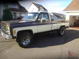 1978 CHEVROLET K20 4x4 Truck ... SWAP ...PX Trucks For Sale In Pa 2019 20 Top Car Release Date 15 Pickup That Changed The World 1978 Chevrolet Silverado 1500 Pickup Truck Item J2373 So The Rod God Street Rods And Classics C10 Gateway Classic Cars Of Houston Stock 431 Hou Custom Chevy For In Texas Would Be Very Suitable If You Truck Blog At Biggers Erodpowered 4x4 Combines Style With Modern Chevrolet Fleetside Pickup Sold Dragers Intertional Billet Front End Dress Up Kit 7 Single Round Headlights 1973 Seven Picks From Ctennial Automobile Magazine Performance 4x4 Concept Photos