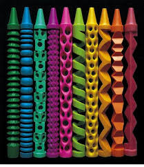 Crayola Bathtub Crayons 18 Vibrant Colors by 42 Best Crayola Crayons Images On Pinterest Crayons Rainbow And