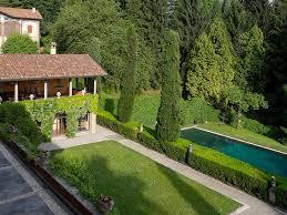 Country Villas by Italian Country Villas Wallpaper