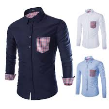 compare prices on stylish male dress shirt online shopping buy