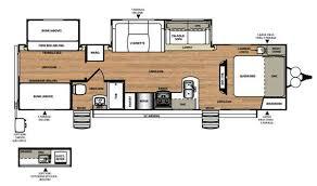 Wildwood Fifth Wheel Floor Plans Colors New 2017 Forest River Rv Wildwood Heritage Glen 312qbud Travel