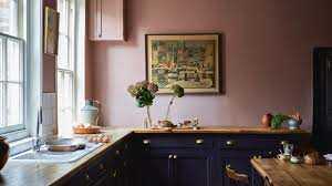 farben in der küche stilvolle inspirationen mit farrow