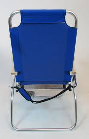 Personalized Directors Chair Canada by 4 Position Big Papa Aluminum Chair With Pillow By Jgr Copa