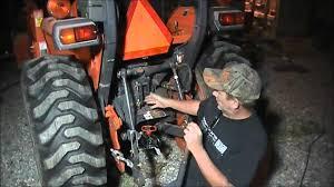 Where To Connect Your Tractor Top Link - YouTube 2008 Massey Ferguson 5460 Mfwd Farm Tractor Sn T164066 3pth 2011 5465 V258004 Pto 2010 John Deere 7130 629166 3 Pth 628460 2004 New Holland Tc30 Hk32087 7230 638823 2002 Kubota L4310d 72679 Draw 638894