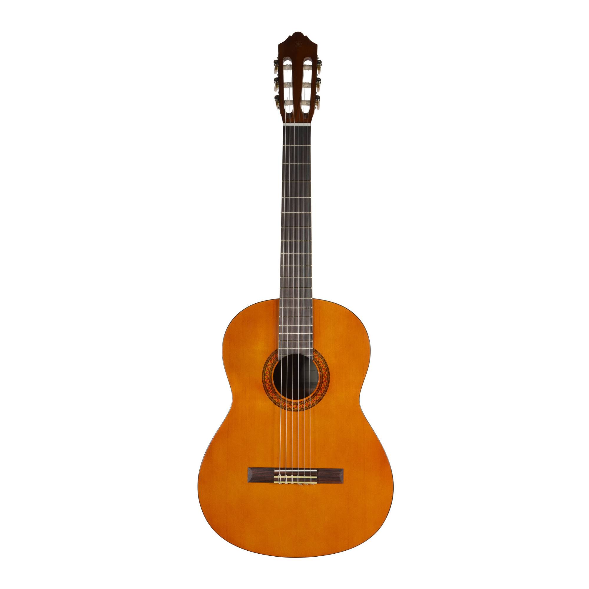 Yamaha C40 Gigmaker Classical Acoustic Guitar Pack