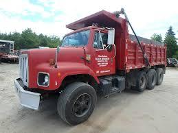 1987 International F2674 Dump Truck For Sale | Phillipston, MA ... Peterbilt 359 Cummins 400 Dump Trucks Pinterest Trucks 357 Triaxle Truck Chris Flickr 2011 Freightliner Scadia For Sale 2715 1998 Used Mack Rd688sx Dump Truck Low Miles Tandem Axle At More Used 2008 Kenworth T800 Tri In Ms 6201 2007 Fld120sd Triaxle Steel 2001 Rb688s Triple Axle Dump Truck Item 8114 Sold Heavy Equipment For Sale Tri Axle Youtube Tandem Sale New Trucks