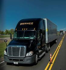 100 Werner Trucking Pay Enterprises Addresses Congress How To Fix The Industry
