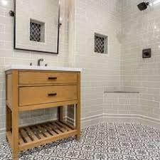 merola tile arte black 9 3 4 in x 9 3 4 in porcelain floor and