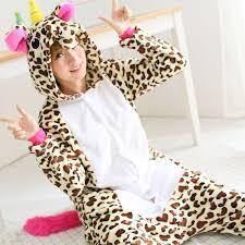 popular leopard onesie pajamas buy cheap leopard onesie pajamas