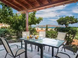 100 Maisonette Houses Apartment Romantic Corner House Stalos Greece Bookingcom