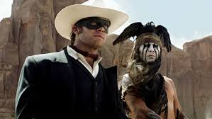 johnny depp s the lone ranger why aren t more talking