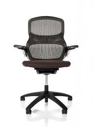 Knoll Pollock Chair Vintage by Knoll Office Chair Hybrid Chair By Knoll Fk Red Leather Chair