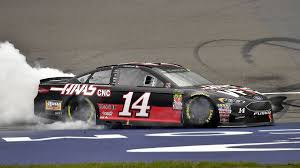 NASCAR Michigan Cup Results: Clint Bowyer Leads Ford Domination In ... Noah Gragson Gets Nascar Truck Series Win At Kansas Speedway The Drive Kyle Busch May Have Won Tonights Camping World Race Results Eldora Matt Crafton Pulls Away Late For Dirt 2017 Winners Photo Galleries Nascarcom Derby Truckmms 200 Presented By Caseys Does Need More Dirt Races In The Wake Of 2016 From Pocono Raceway Httpsracingnews 2018 Racing Schedule Results Christopher Bell Takes Title
