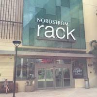 Nordstrom Rack Ward Village Shops Now Closed Ala Moana