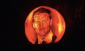 Roger Williams Pumpkin by Photo Tom Brady Pumpkin Looks Exactly Like Tom Brady Cbssports Com