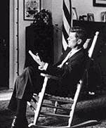 Jfk Rocking Chair Auction by History Of The Jfk Rocker