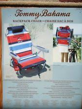 Tommy Bahama Beach Chair Backpack Cooler by Tommy Bahama Beach Chair Ebay