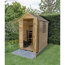 Keter Manor 4x6 Storage Shed by Garden Sheds 4 X 6 Interior Design