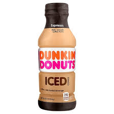 Dunkin Donuts Pumpkin Spice Syrup For Sale by Dunkin Donuts Espresso 13 7 Fl Oz Target