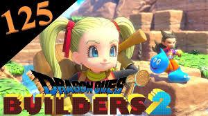 die azurblaue steppe quest builders 2 gameplay 125 ps4