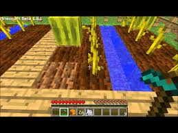 Minecraft Melon Seeds by How To Get More Melon And Pumpkin Seeds In Minecraft Youtube