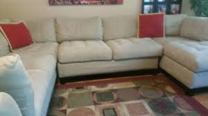Cindy Crawford White Denim Sofa by Living Room Cindy Crawford Furniture Sectional Sofa Bedroom Sets
