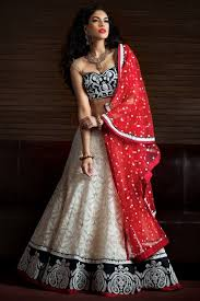 Choli Suits Indian Bridal Wear Dresses For Girls