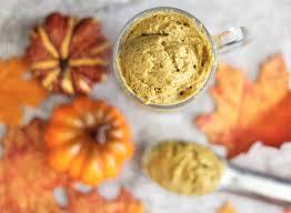 Mcdonalds Pumpkin Spice 2017 by Vegan Pumpkin Spice Coffee Ice Cream The Healthy Mouse