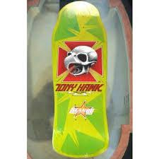 Powell Peralta Tony Hawk Skateboard Decks by Comprar Tablas De Skate Antiguas Y De Coleccionista Skateboard