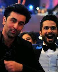What Either Shahid or Ranbir to Team Up With SLB Soon