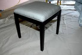 Vanity Chair With Back And Wheels by Furniture Bed Bath And Beyond Vanity Vanity Stools With Wheels