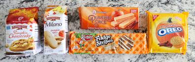Pumpkin Spice Hershey Kisses Walmart by The Blogger Who Tried All The Pumpkin Spice Our Best Bites