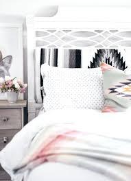 White King Headboard Upholstered by Diy White Headboard U2013 Dawnwatson Me