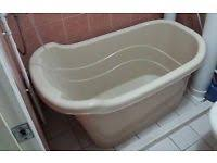 Portable Bathtub For Adults Uk by Buy Cheap Portable Bath Bathtub Plastic Inflatable Bath Tub