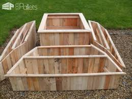 Over 40 Pallet Gardening Ideas for Spring 2017 • 1001 Pallets