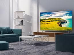 xiaomi mi tv 4s 65 zoll großer 4k fernseher für den kleinen