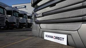 100 Totally Trucks See Our Used Trucks For Sale Scania Great Britain