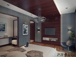 Modern Apartment Bedroom Design Ideas