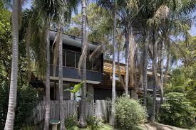100 Ozone House By Matt Elkan Architect