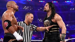 triple h reveals why wwe won t turn roman reigns heel what he
