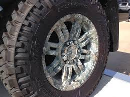 100 Camo Truck Rims Car Realtree Wheels Wwwpicsbudcom