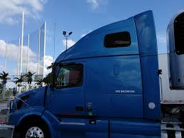 100 Truck Volvo For Sale USED 2011 VOLVO VNL 670 TANDEM AXLE SLEEPER FOR SALE IN FL 1114