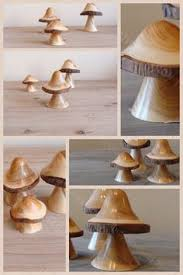 top 10 wood lathe projects for beginners mushrooms lathe and