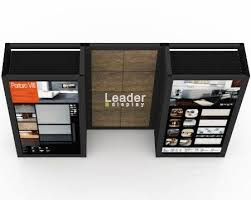 ceramic tile display stand102 leader display china manufacturer