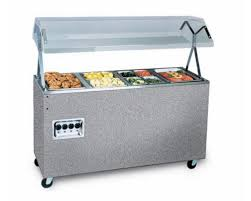Vollrath 39767 Affordable Portable™ 46